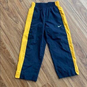 Nike boys athletic pants